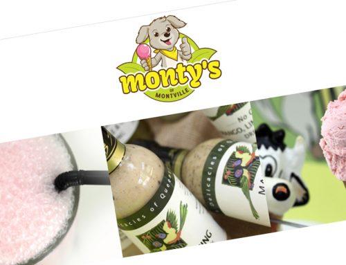Monty's of Montville