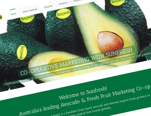 Sunfresh Marketing Co-Operative