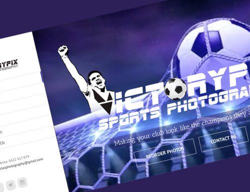 Victory Pix Sports Photography