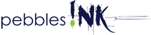 Pebbles Ink Logo