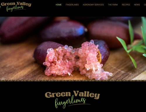 Green Valley Fingerlimes